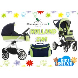 Bebetto Holland 2w1