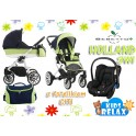 Bebetto Holland + Maxi Cosi Citi